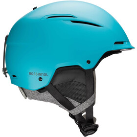 Rossignol Templar Impacts Casque, blue